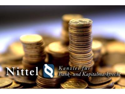 Life Trust-Fonds von BAC - Von Anlegerkanzlei Nittel betreute Mandanten schließen günstige Vergleiche mit der BBBank ab