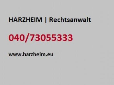 Unerlaubte Fotonutzung - Abmahnung Denecke von Haxthausen, Priess & Partner für Copyright Services International