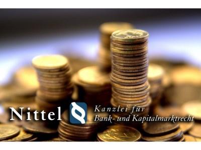 Unwirksame Zinsanpassungsklauseln in Kreditverträgen mit variablen Zinssätzen