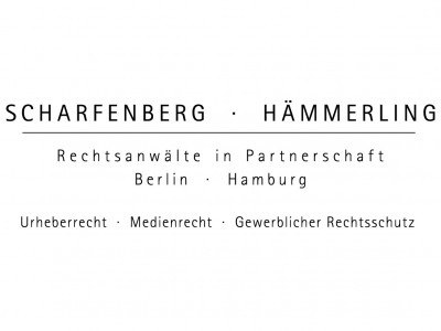 Urheberrechtliche Abmahnungen durch Daniel Sebastian, Negele Zimmel Greuter Beller, Waldorf Frommer, Fareds, .rka, Schutt Waetke, NIMROD