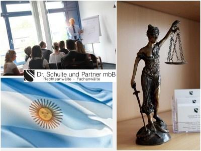 Neues US-Urteil erhöht den Druck im Argentinien-Schuldenstreit
