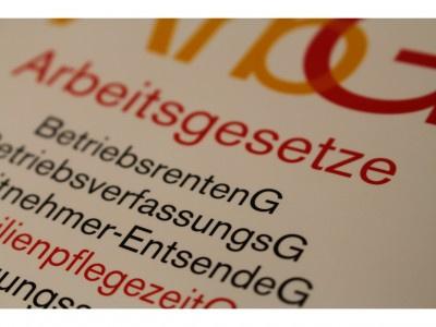 Urteil des Landesarbeitsgerichts Rheinland-Pfalz vom 20.02.2014