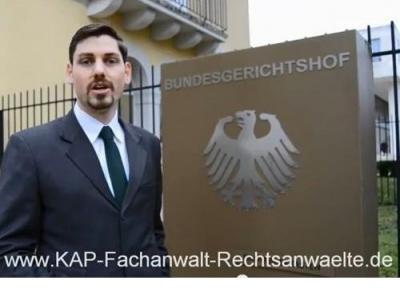 DAB Bank - BGH verhandelt zur Haftung der DAB Bank für Beratungen der Accessio AG