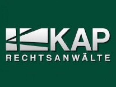 Volkswagen Aktie - Manipulationen bei Abgastests - was VW-Aktionäre jetzt tun sollten - juristische Sicht von KAP Rechtsanwälte