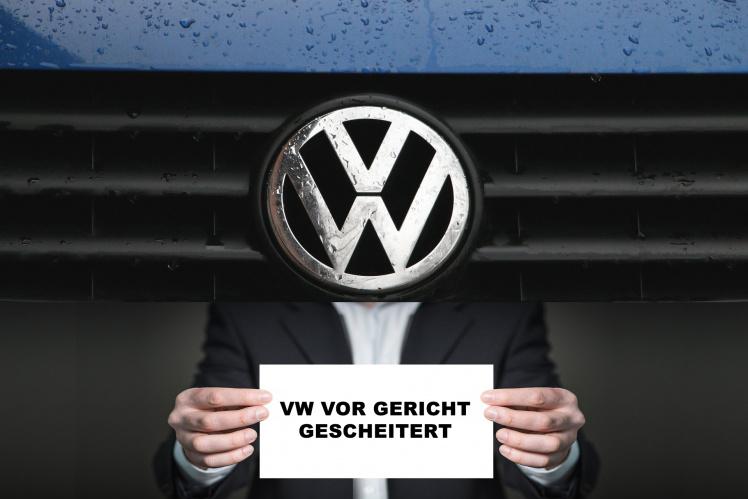 Dem Volkswagen-Konzern war ein Richter des Oberlandesgericht Oldenburg ein Dorn im Auge. Mit dem Befangenheitsantrag ist er jedoch gescheitert.