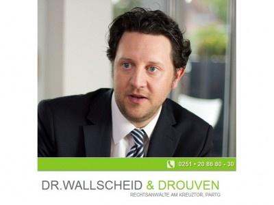 Waldorf Frommer | 815 € | Abmahnung wegen Film