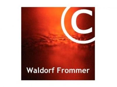 Waldorf Frommer – Abmahnung Die Bestimmung – Divergent wegen Filesharing