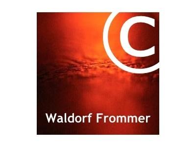 Waldorf Frommer – Abmahnung Die Bestimmung - Divergent wegen Filesharing