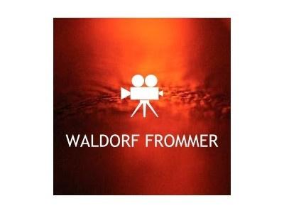 Waldorf Frommer – Abmahnung diverser Filme – bspw. Tammy wegen Filesharing