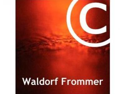 Waldorf Frommer - Abmahnung für den Titel IRON MAN 3 erhalten?