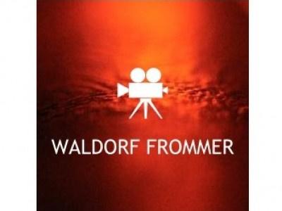 Waldorf Frommer – Abmahnung Tribute von Panem - Catching Fire wegen Filesharing