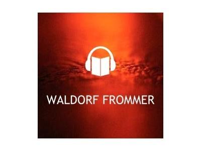 """Waldorf Frommer – Abmahnung """"Er ist wieder da"""" -  wegen Filesharing"""