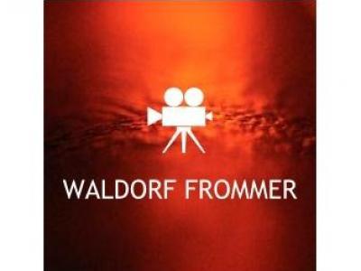 Waldorf Frommer - Illegales Tauschbörsenangebot über Ihren Internetanschluss oder Abmahnung wegen Urheberrechtsverletzung