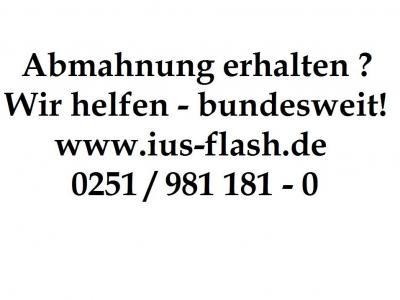Wettbewerbsrechtliche Abmahnung des Herrn Wolf Brewitz wegen fehlender Widerrufsbelehrung auf der Verkaufsplattform eBay