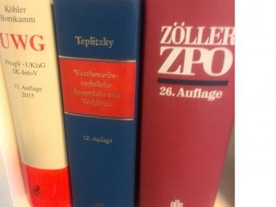 Wettbewerbsrechtliche Abmahnung des Herrn Steffen Beetz durch Rechtsanwalt Stefan Tabbert