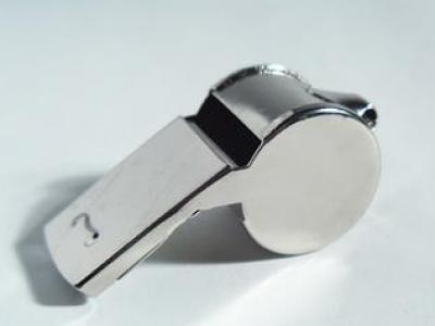Whistleblowing - nun ein Fall für den Gesetzgeber