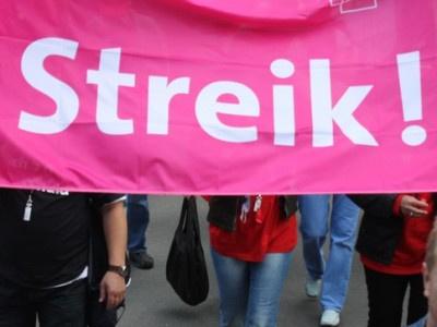 Die wichtigsten Punkte zu Arbeitskampf, Streik und Aussperrung
