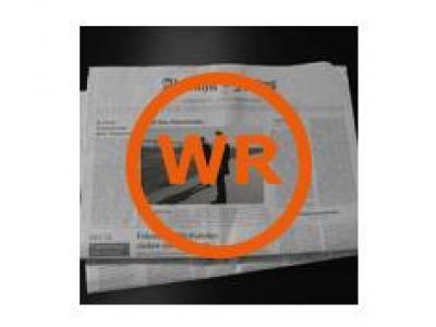 Wochenrückblick KW 08 - 2012 - Abmahnung wegen Filesharing der Kanzleien Rasch, Sasse & Partner, Waldorf Frommer, Kornmeier & Partner, Schroeder, etc.