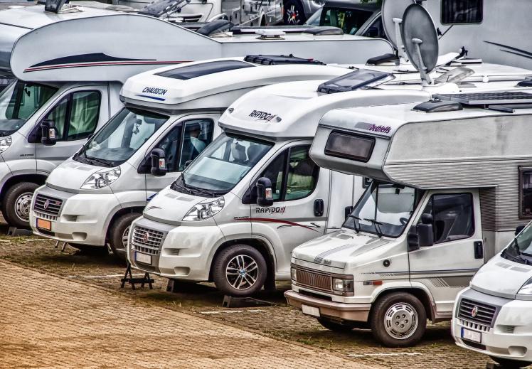 Wohnmobil-Dieselskandal