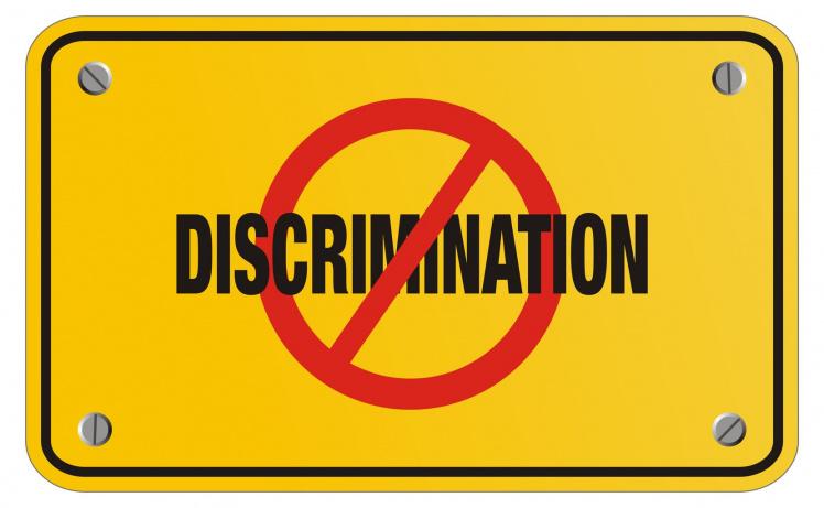 Diskriminierung Schwerbehinderter bei Bewerbung
