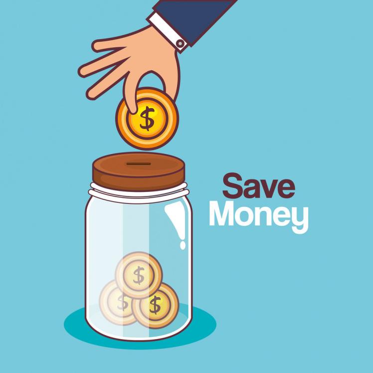 VFE sparen
