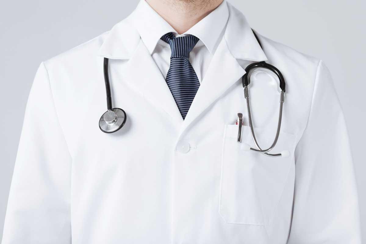 Gesundheit Arzthaftung