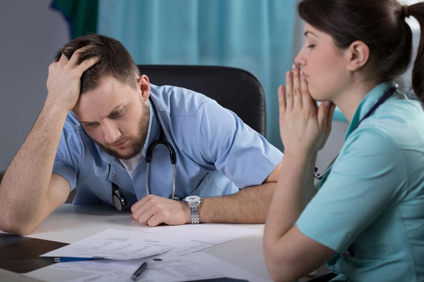 Arzthaftung Behandlungsfehler