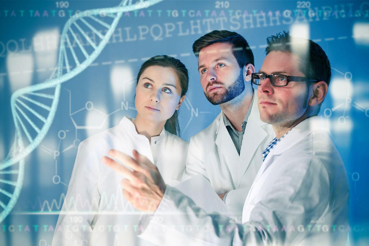 Bio- und Gentechnologierecht