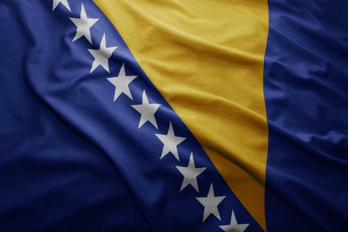 Bosnisches Recht