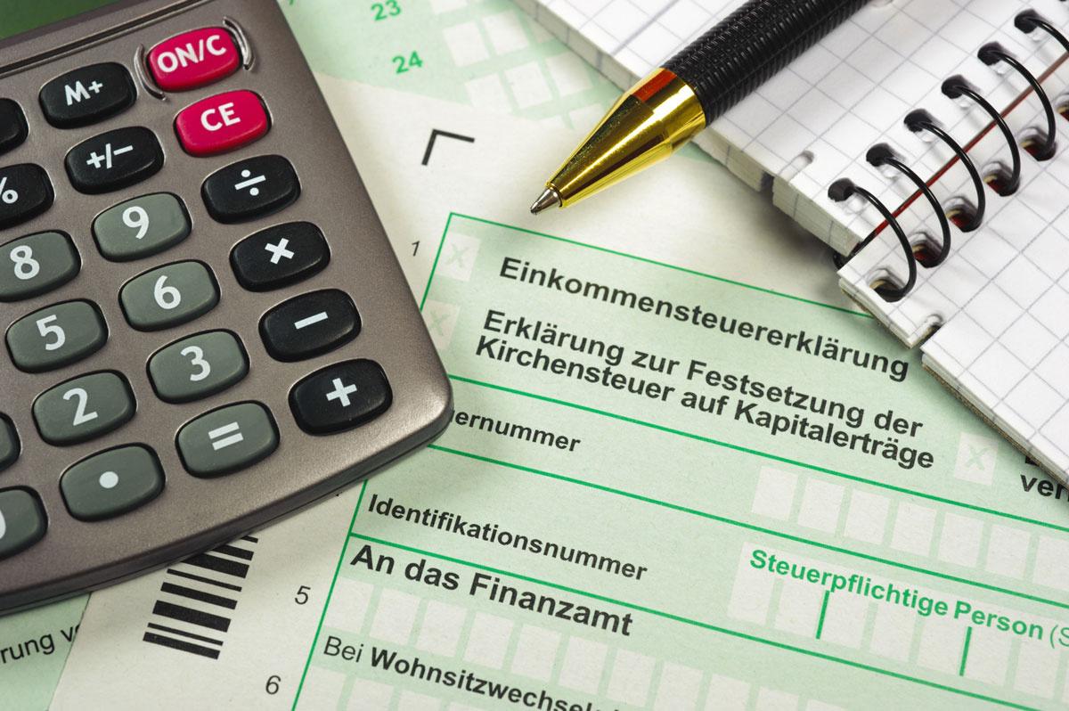 Einkommensteuerrecht