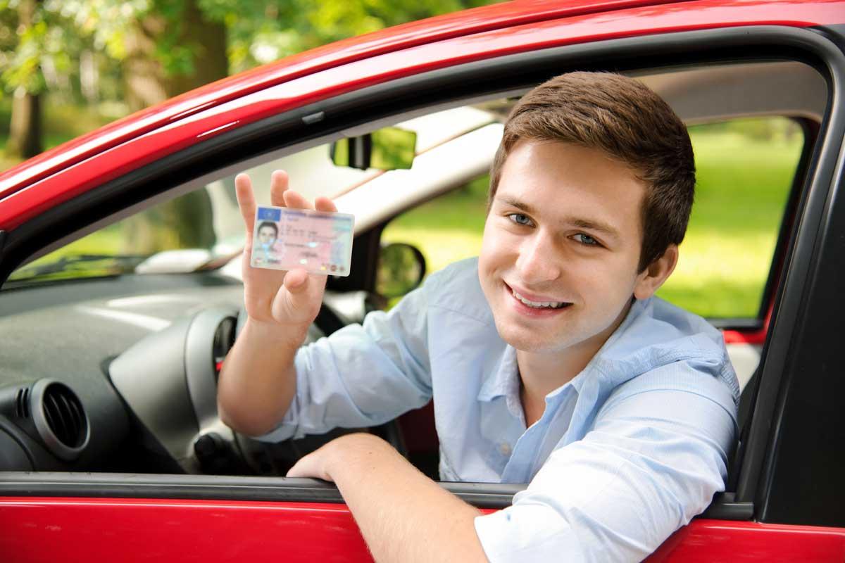 Neuerteilung der Fahrerlaubnis
