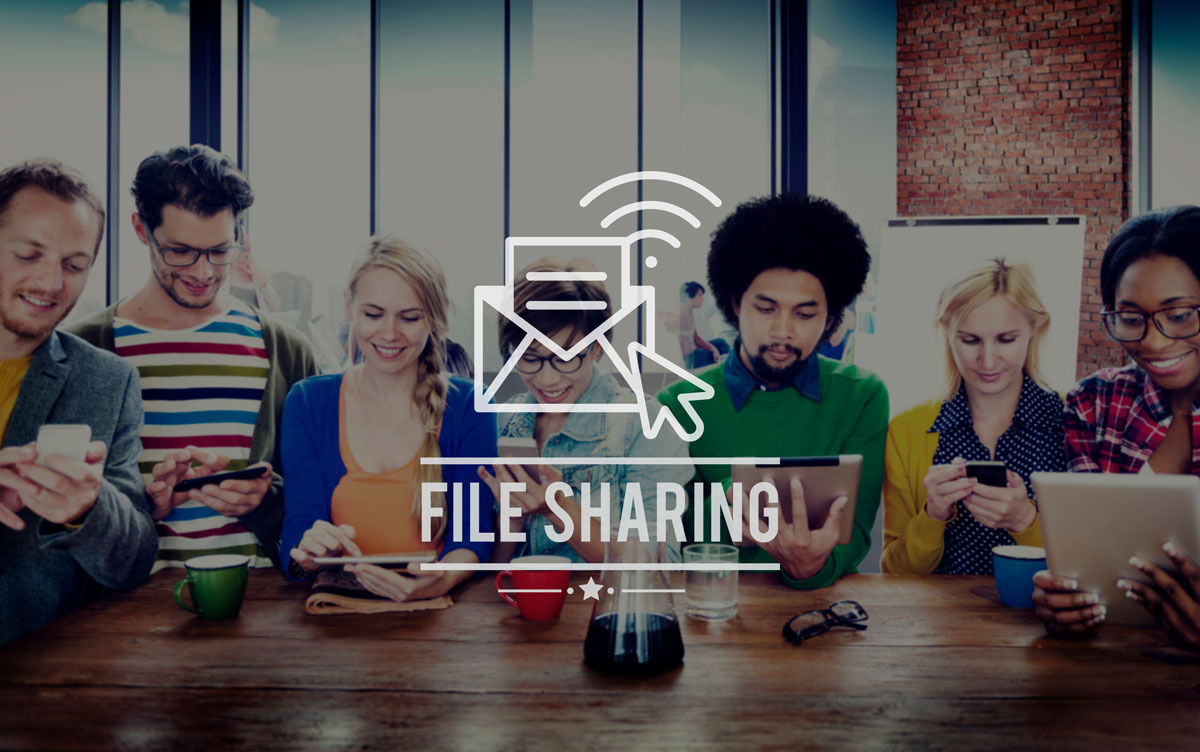 Filesharing