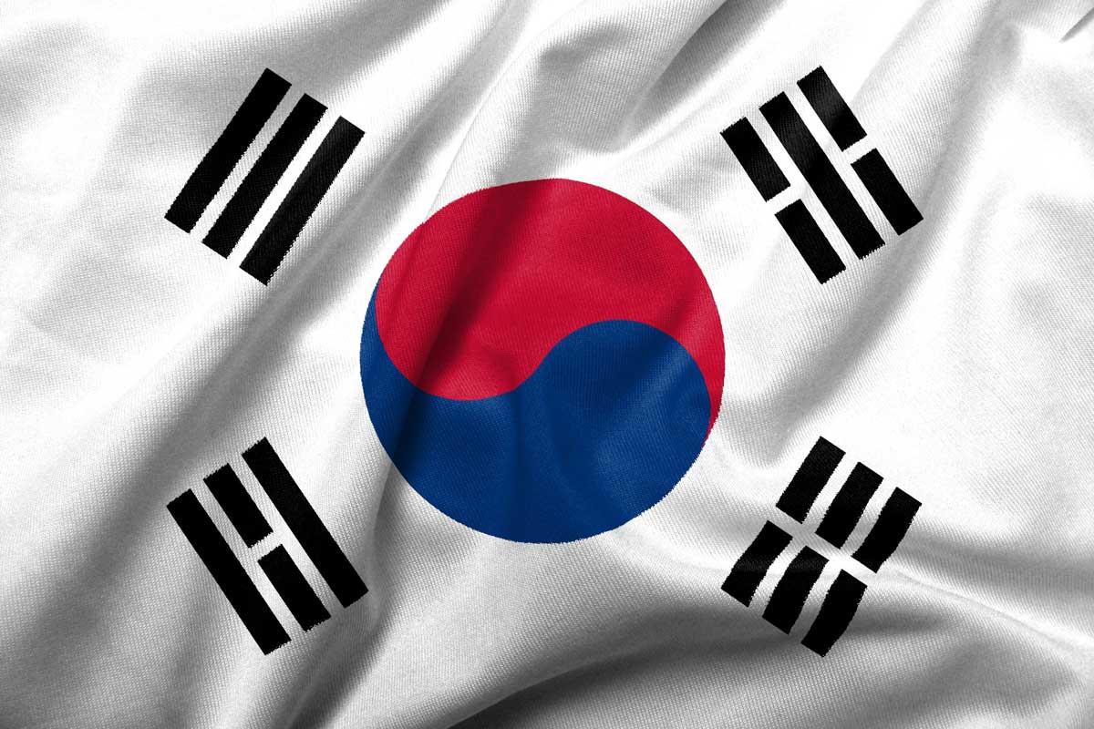 Koreanisches Recht