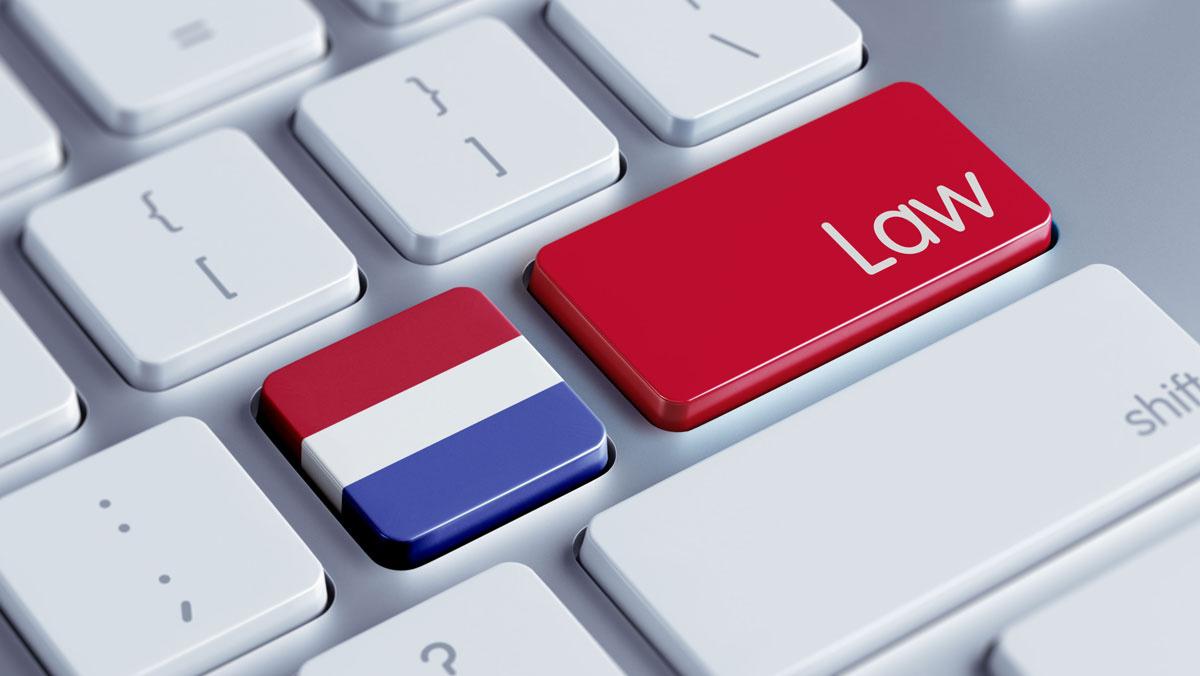 Niederländisches Recht