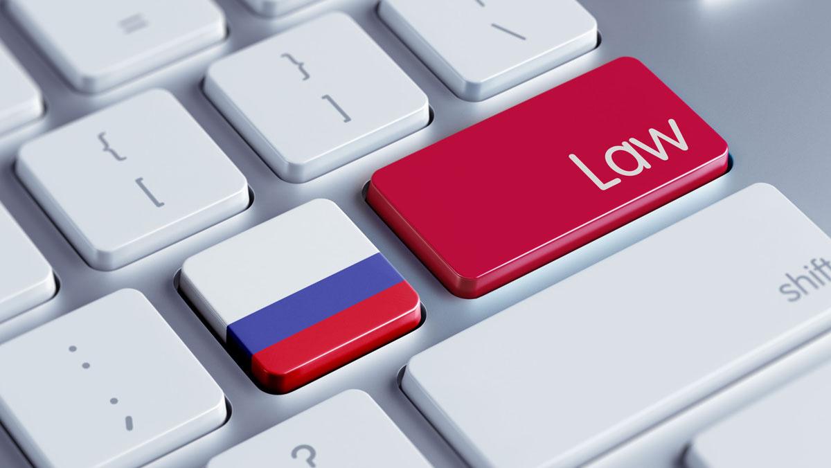 Russisches Recht