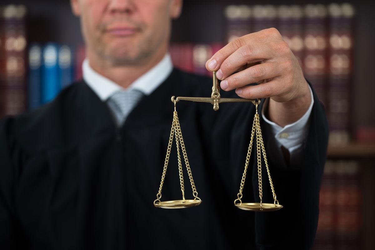 Schiedsgerichtsbarkeit