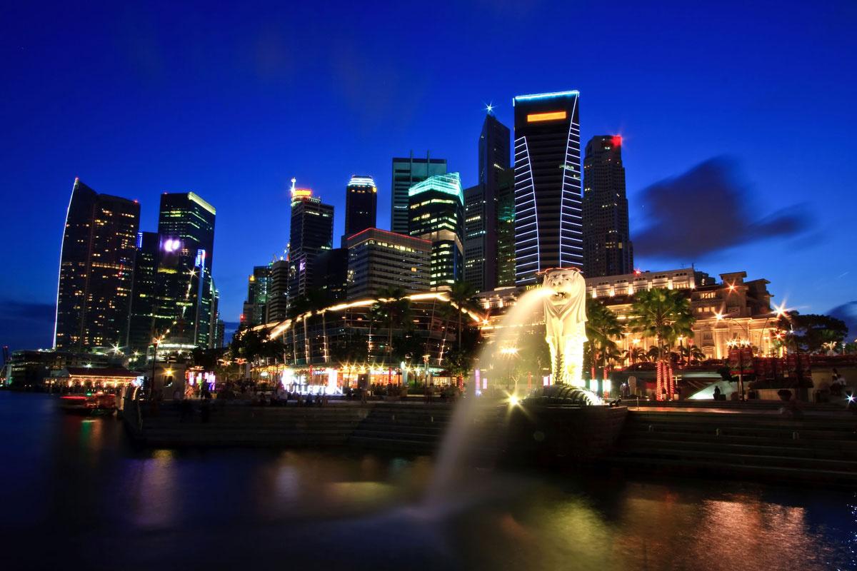 Singapurisches Recht