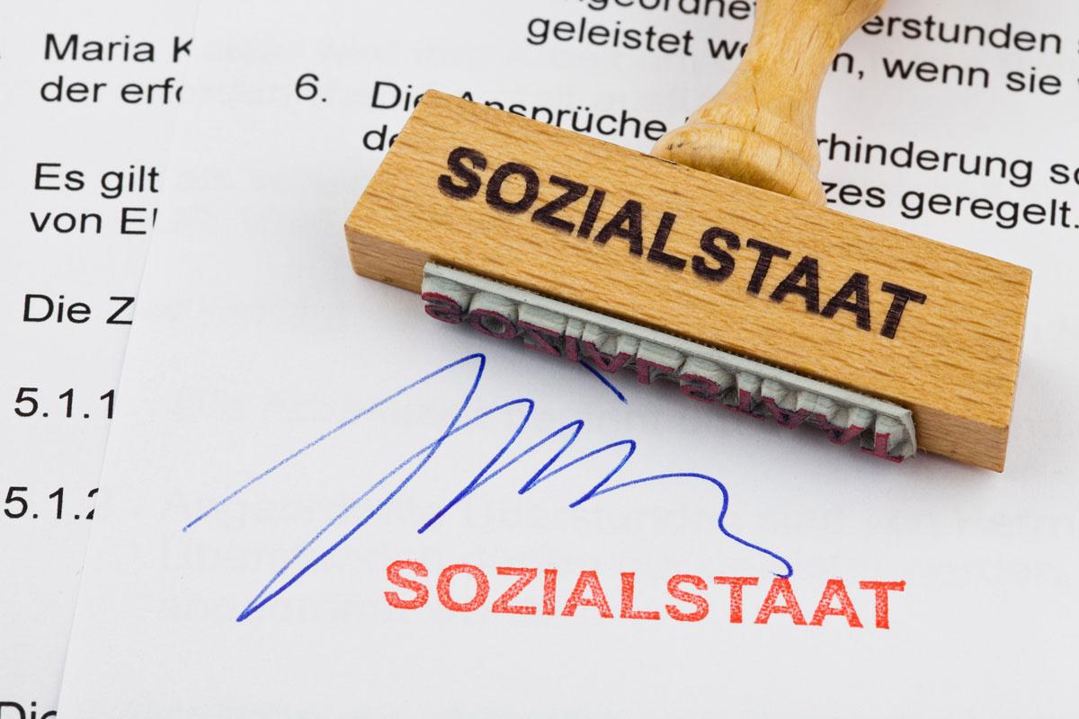 Sozialhilferecht