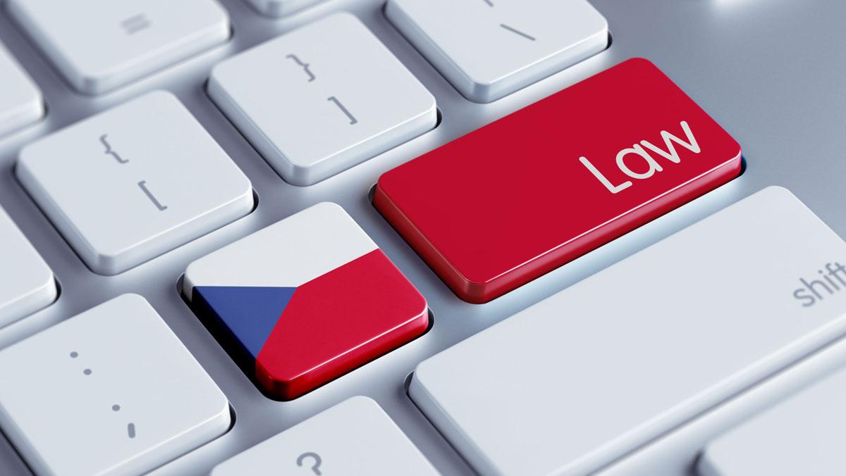 Tschechisches Recht