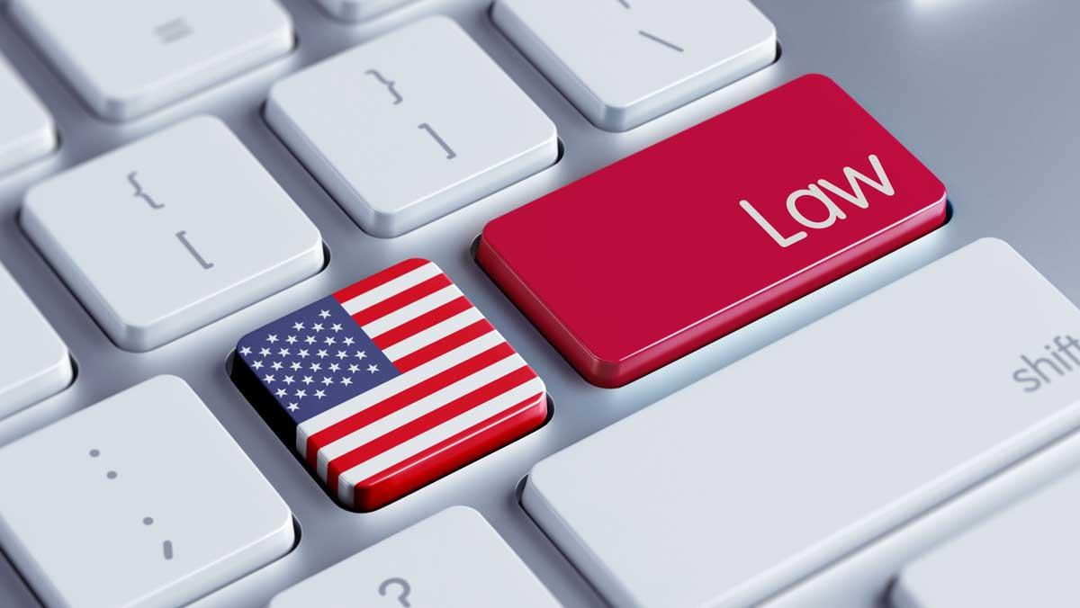 USA Recht