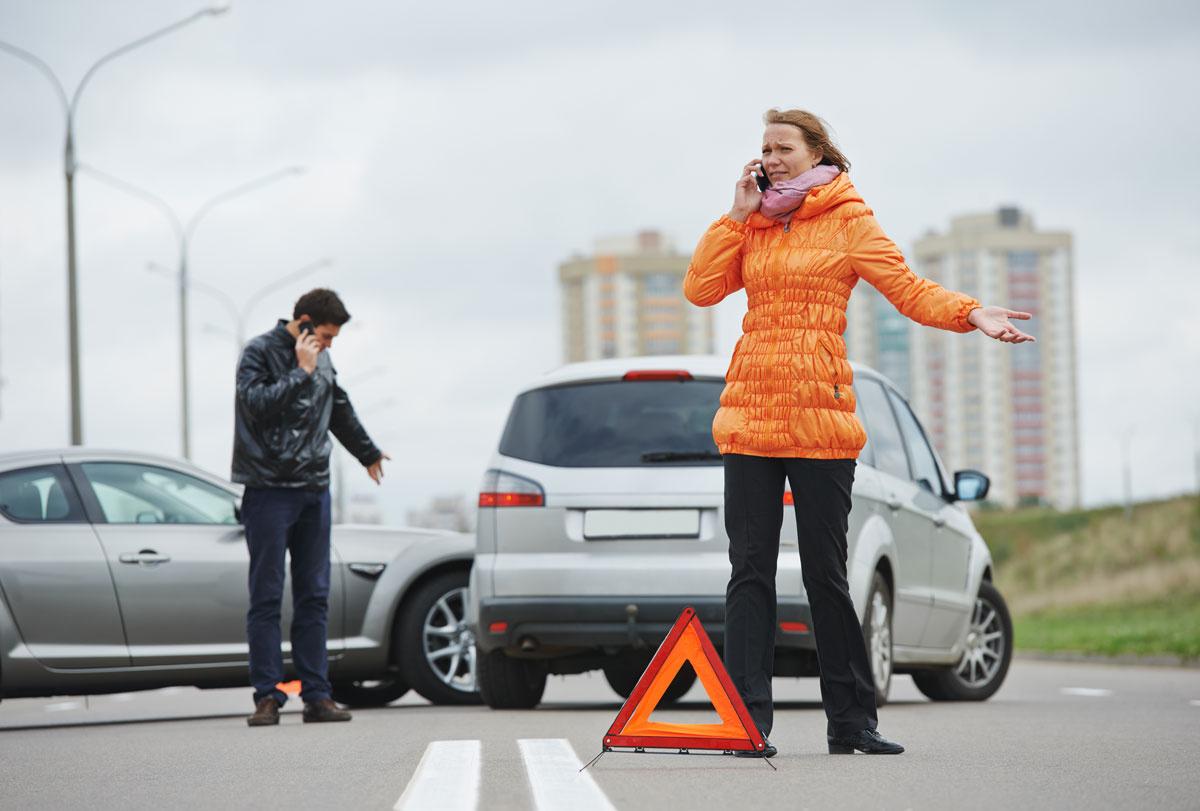 Verkehrsversicherungsrecht