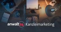 Mandantenbindung durch Newsletter. Newsletter-Marketing | anwalt24