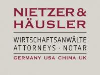 Die Besonderheiten des Zivilprozessrechts für die grenzüberschreitenden Fälle