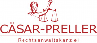 das Logo unserer Kanzlei
