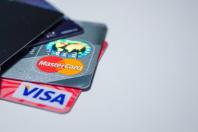Probleme nach Forderung von Kreditkartenunternehmen