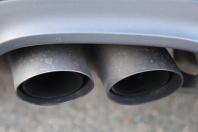 Stilllegung von Schummel-Diesel