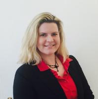 Rechtsanwältin Beatrice Baume