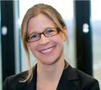 Rechtsanwältin Jessica Gaber