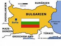 Gründung einer GmbH in Bulgarien: die bulgarische OOD