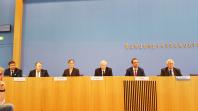 Bundespressekonferenz zur Musterfeststellungsklage